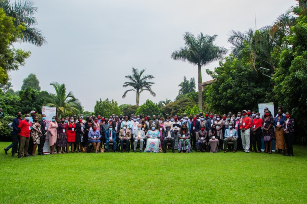 Human Rights Defenders Family